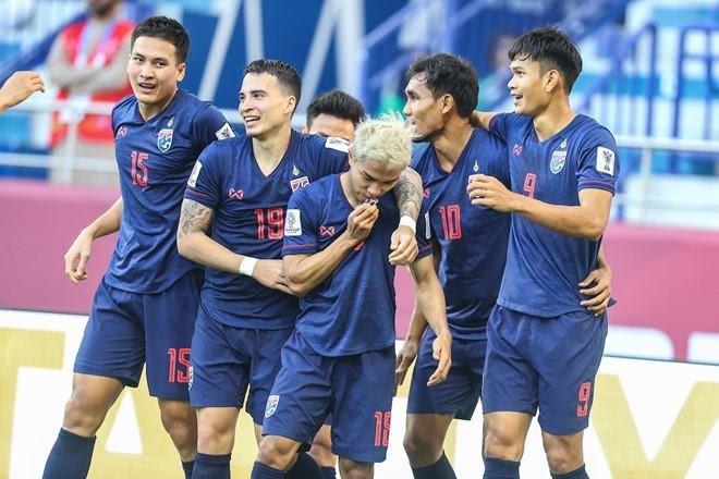 Báo Thái Lan chỉ ra nguyên nhân khiến bóng đá nước nhà đi xuống