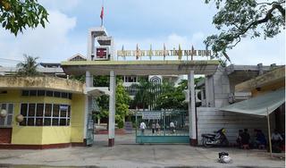 Sở Y tế tỉnh Nam Định thông tin về 3 ca Covid-19 mới