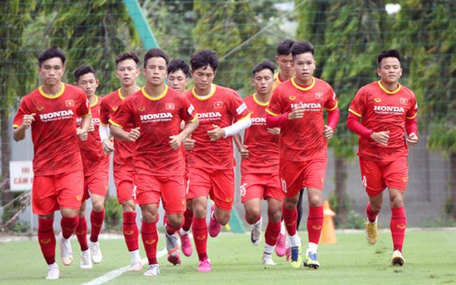 Việt Nam lãi lớn nhờ kết quả bốc thăm lại vòng loại giải châu Á