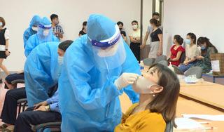 Hà Nội thêm 24 ca dương tính SARS-CoV-2 mới, có 11 ca trong cộng đồng