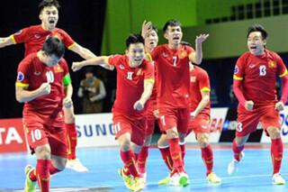 Sự thật thông tin tuyển Futsal Việt Nam và Thái Lan bỏ World Cup