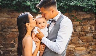 Filip Nguyễn kết hôn với cô gái gốc Việt