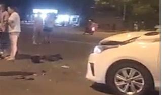 Bí thư Đảng ủy khối các cơ quan Quảng Nam tử vong sau tai nạn giao thông