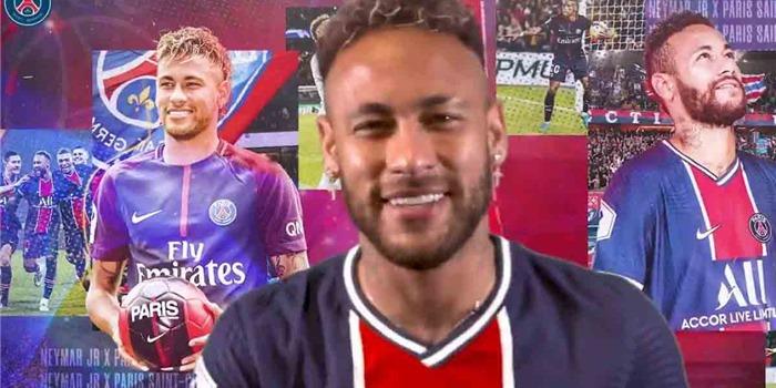 Neymar tiết lộ 3 tấm gương đáng để anh học hỏi trong làng túc cầu