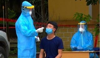 Sáng 18/8, Hà Nội phát hiện thêm 5 ca dương tính SARS-CoV-2 mới
