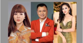 Tự Long, Thu Quỳnh, Thanh Hương… trượt khỏi VTV Awards 2021 trong tiếc nuối
