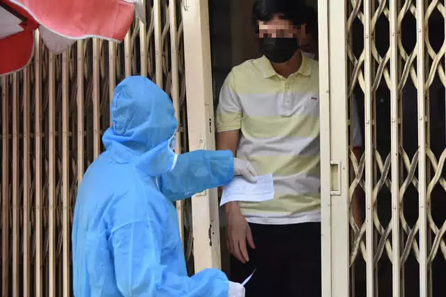 Thí điểm điều trị F0 tại nhà và cộng đồng, bắt đầu tại TP Hồ Chí Minh từ 16/8