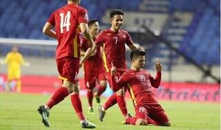 Nhà báo Ả Rập: 'Đội tuyển Việt Nam không hề dễ chơi'
