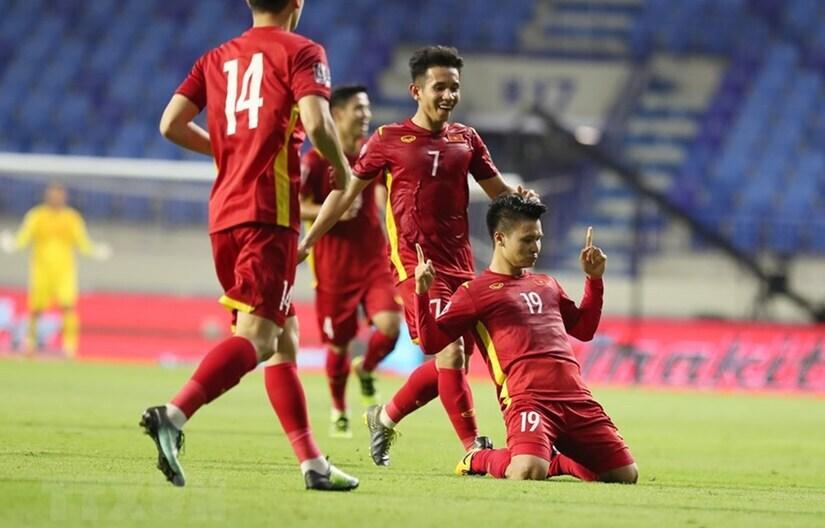 Đội tuyển Việt Nam không hề dễ chơi