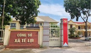 Thanh Hóa cách chức 4 cán bộ xã đánh bài tại trụ sở
