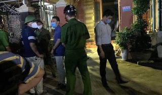 Hé lộ nguyên nhân vụ 4 người trong gia đình ở Hải Phòng tử vong sau tiếng nổ lớn