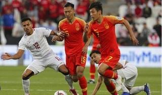 Báo Trung Quốc lo đội nhà gặp 'vận đen' ở VL World Cup 2022