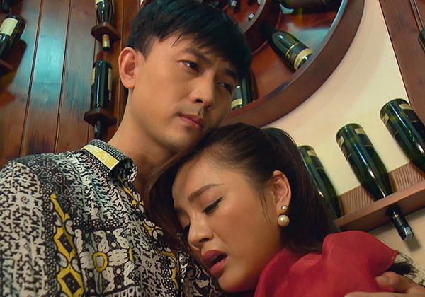 Thân thế ít biết của nam diễn viên đóng vai người chồng si tình chung thủy tên Huy trong Hương vị tình thân