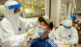 Phát hiện 1 ca dương tính SARS-CoV-2 mới tại Điện Biên