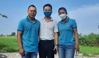 Vụ container tông Innova lùi trên cao tốc: Tài xế Lê Ngọc Hoàng về nhà sau 4,5 năm ngồi tù