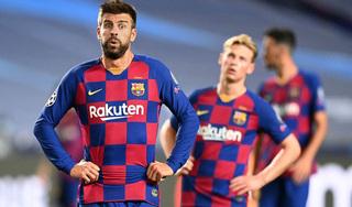 CLB Barca nợ nần chồng chất sau khi chia tay Messi