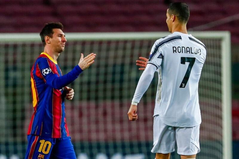 """Ronaldo và Messi không chiến thắng cuộc bình chọn """"Cầu thủ xuất sắc nhất 2021"""""""