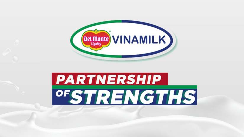 Vinamilk công bố đối tác liên doanh tại Philippines, sản phẩn thương mại sẽ lên kệ vào T9/2021