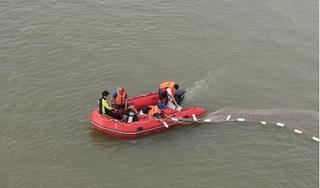 Kon Tum: 2 thiếu niên bị nước cuốn mất tích trên sông Đăk Bla
