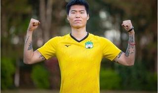 CLB HAGL 'chốt' tương lai trung vệ Kim Dong Su