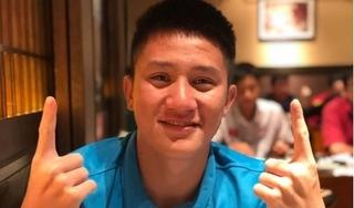 Cầu thủ HAGL xin rút khỏi U22 Việt Nam vì lý do sức khỏe