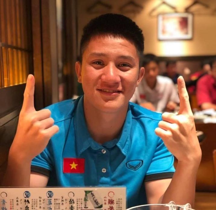 Cầu thủ HAGL xin rút khỏi U22 Việt Nam vì sức khỏe
