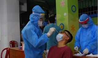 Thêm 34 ca dương tính SARS-CoV-2 mới tại Nghệ An, có 7 ca trong cộng đồng