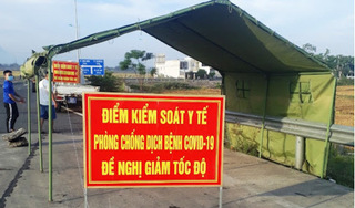 Khởi tố vụ án một người phụ nữ làm lây lan dịch bệnh Covid-19 ở Quảng Nam