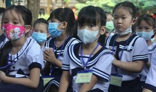 TP Hồ Chí Minh: Đề xuất không tổ chức khai giảng, tựu trường năm học 2021-2022