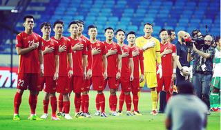 Báo Thái Lan tiếc nuối khi Việt Nam phải thi đấu trên sân không khán giả