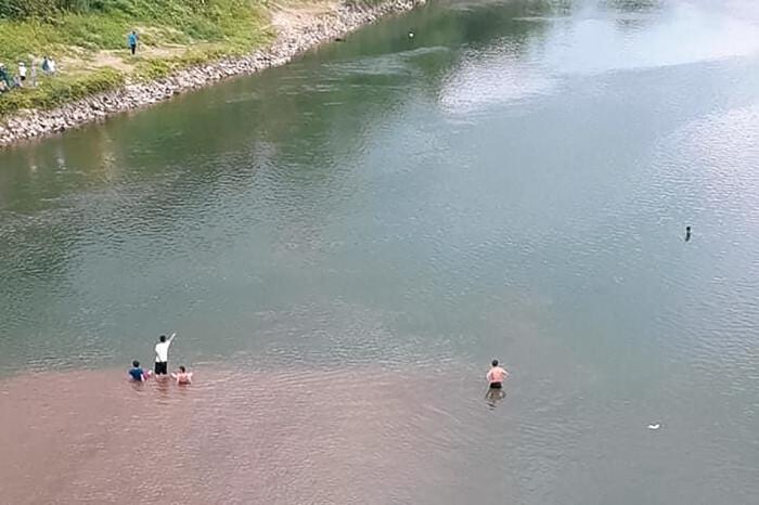 Rủ nhau đi tắm đập, 3 học sinh ở Hà Tĩnh đuối nước tử vong