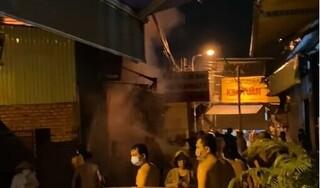 Vụ cháy tiệm tạp hóa ở Bình Dương: Thêm 2 nạn nhân tử vong