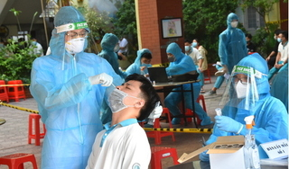 Sau 1 tháng 'sạch dịch', Bắc Giang lại phát hiện 6 ca Covid-19 mới