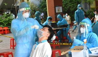 Phát hiện lái xe vận chuyển cấp cứu 115 ở Hà Nội dương tính Covid-19