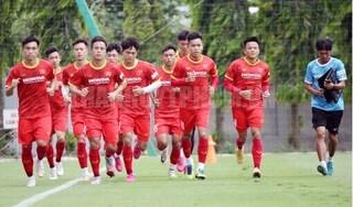 Báo Indonesia: 'Các cầu thủ Indonesia cảm thấy ghen tỵ với U23 Việt Nam'