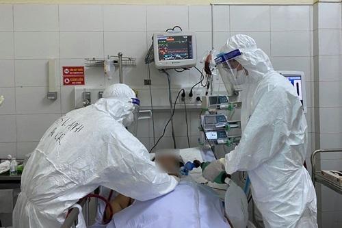 Nam Định ghi nhận một trường hợp bệnh nhân Covid-19 tử vong