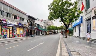 Hà Nội tiếp tục giãn cách xã hội đến ngày 6/9