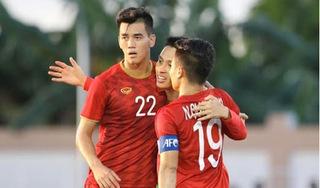 Báo Trung Quốc đưa tiền đạo Việt Nam vào danh sách ngôi sao VL World Cup