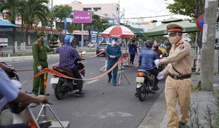 Đà Nẵng tiếp tục phong tỏa cứng toàn thành phố thêm 3 ngày nữa