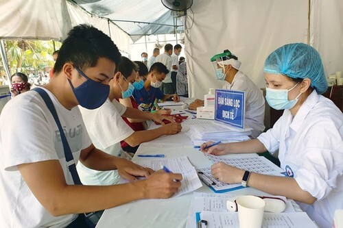 Quảng Nam khởi tố hình sự vụ người phụ nữ làm lây lan dịch bệnh ở Điện Bàn