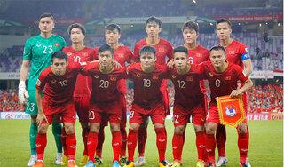 Báo Trung Quốc: 'Việt Nam đã trở thành thế lực mới của bóng đá châu Á'