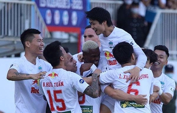 Chủ tịch CLB Hải Phòng ủng hộ HAGL vô địch V.League