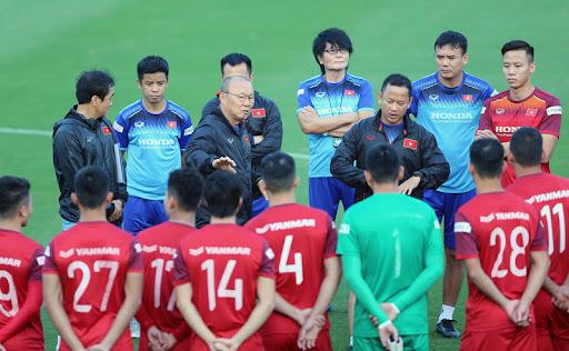 Báo Trung Quốc dự đoán sốc về đội tuyển Việt Nam