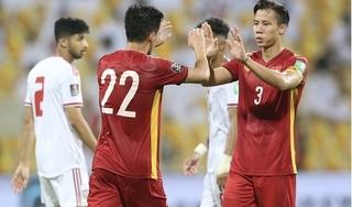 Tiền vệ Saudi Arabia tự tin trước trận gặp Việt Nam