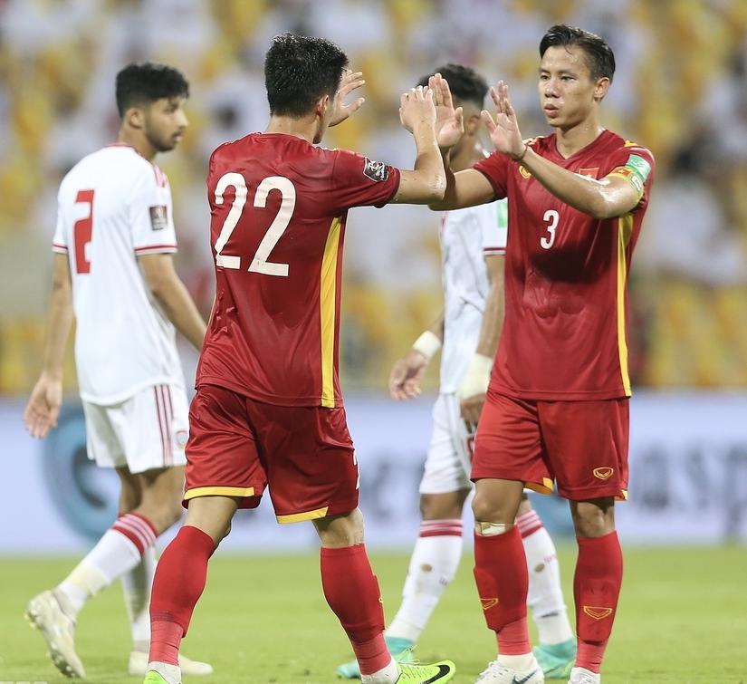 Tiền vệ Saudi Arabia tự tin trước trận gặp tuyển Việt Nam