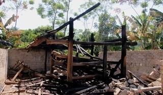 Vụ hàng loạt nhà chứa rơm bị đốt cháy ở Hà Tĩnh: Triệu tập nữ sinh lớp 8