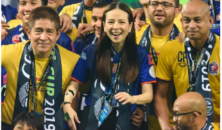 Bóng đá Thái Lan có