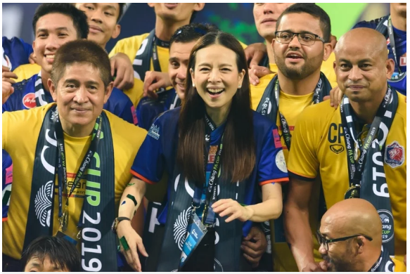 Thái Lan quyết đăng cai AFF Cup 2021