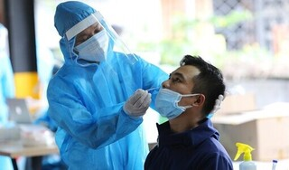 Phát hiện thêm 22 ca dương tính SARS-CoV-2 mới tại Nghệ An