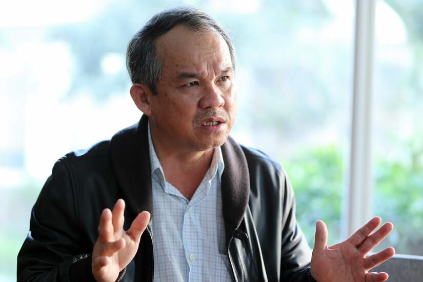 Bầu đức khuyên Chủ tịch VPF nên từ chức vì tự trọng